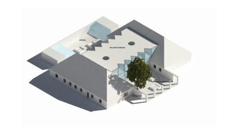 Revitalisering, Kirkens Korshær Herberg
